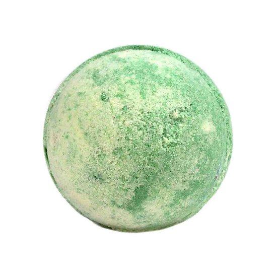 Boule de bain Jumbo Melon l'optimisme Matinal sentiment de bien-être