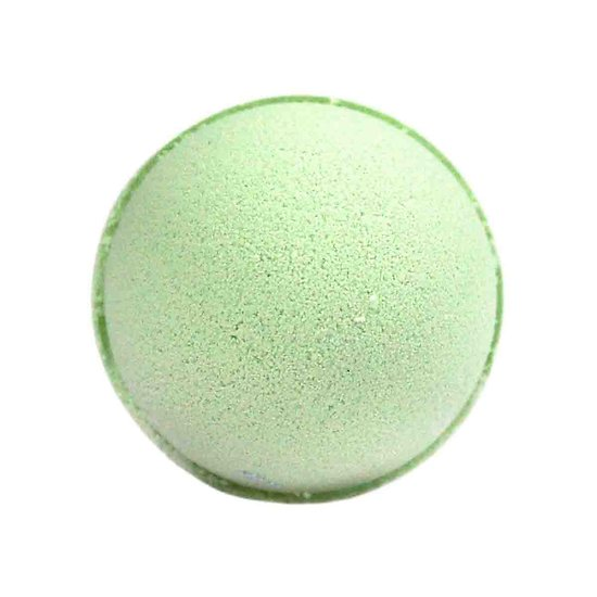 Boule de bain Citron et Eucalyptus parfum énergisant et acidulé