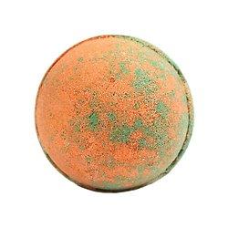 Boule de bain Jumbo Mangue 180g un parfum de fruit paradisiaque