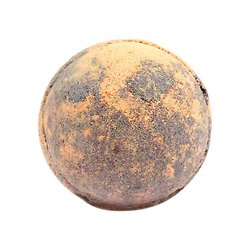 Boule de bain Jumbo Orange et Chocolat prenez une pause gourmande