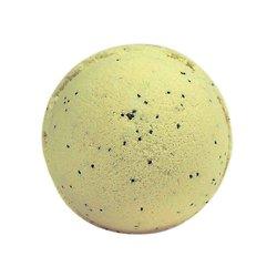Boule de bain Vanille au pouvoir évocateur et parfum apaisant