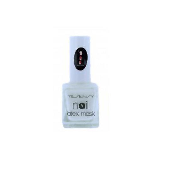 Peel Off latex protège cuticules des taches vernis à ongles Yesensy