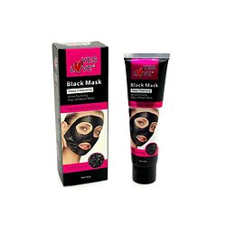 Masque peel off Noir purifiant black mask deep cleansing Yes Love