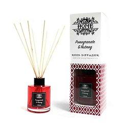 Diffuseur tige rotin Grenade et Noix de Muscade Huiles Parfumées