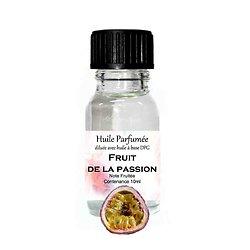 Huile parfumée Fruit de la Passion note fruitée parfum ambiance