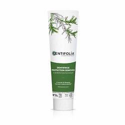 Dentifrice protection gencives Romarin et Aloe Vera 75ml Centifolia