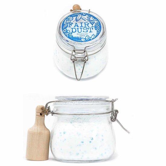 Poussière de Fée Provence fairy dust parfumer votre bain Agnes & Cat