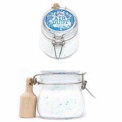 Poussière de Fée Provence fairy dust parfume le bain Agnes & Cat
