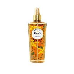 Brume parfumée Olampe lotion corps body splash queen'S Prady