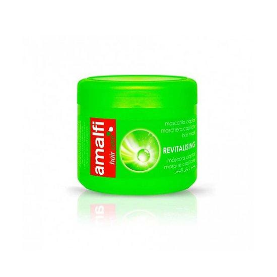 Masque capillaire revitalisant 500ml nourrit et protège Amalfi