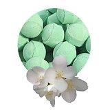 Mini bille de bain Jasmin pour détente bain et arôme floral