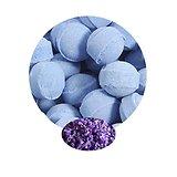 Mini bille de bain Violette pour détente bain et arôme floral