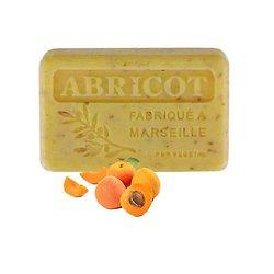 Savon de Provence Abricot 125g enrichi au beurre de karité Bio