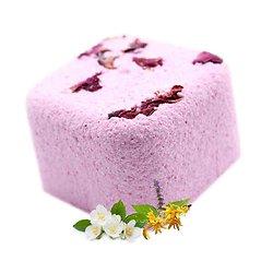 Galet de douche Romantique patchouli, jasmin, ylang-ylang 80g