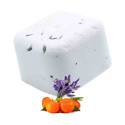 Galet de douche Sommeil Profond 80g aroma lavande, mandarine