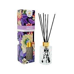 Mikado Lavande et Lilas en 120ml floral La Casa de los Aromas