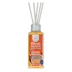 Mikado Cannelle Orange 100ml floral fruité La Casa de los Aromas