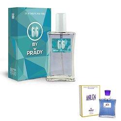 Eau de Toilette Anilen pour femmes en spray 100ml Prady Parfums
