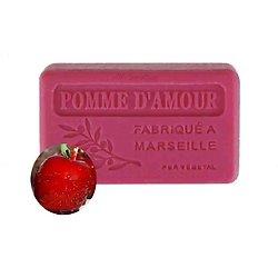 Savon de Provence Pomme d'Amour 125g enrichi beurre de karité