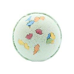 Boule de bain Dinosaure au Chocolat 180g pour bain amusant