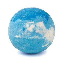 Boule de bain Ozone 180g bain relaxant au parfum de l'Océan
