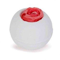 Boule de bain Romantique 180g bain relaxant au parfum Féminin