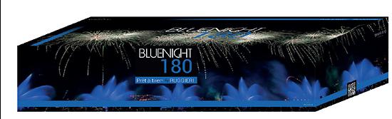 Blue Night 3 minutes