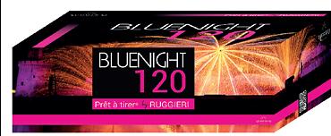 Blue Night 2 minutes
