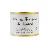 Bloc de foie gras de canard 200 gr