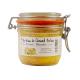 Bocal de foie gras de canard entier 190 gr