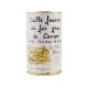 Caille fourrée au foie gras de canard 40