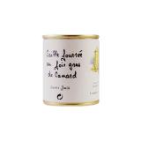 Caille fourrée au foie gras de canard 30