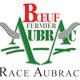 Boeuf Fermier Race Aubrac