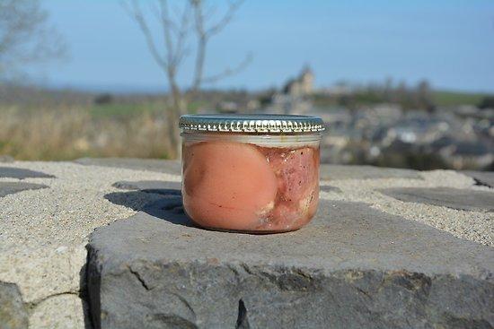 Jambonneau de porc 360 gr