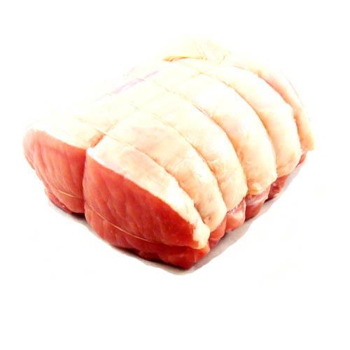 Rôti de porc filet 1/1.150kg