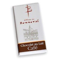 Chocolat au lait café