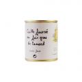 Caille fourrée au foie gras de canard 30%