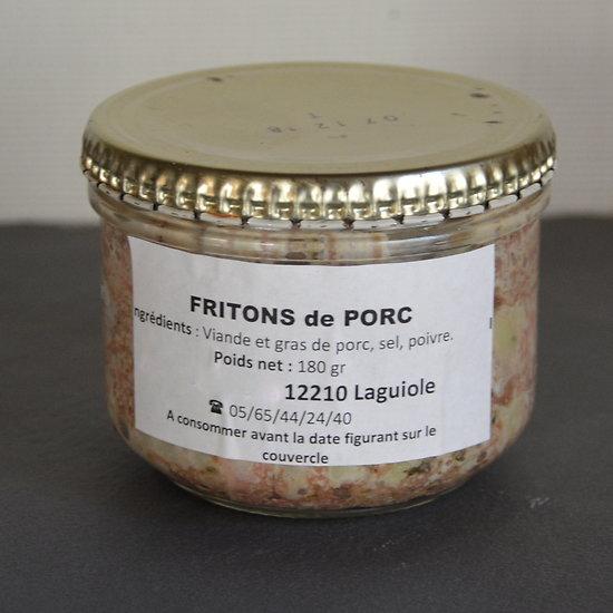 Friton de Porc