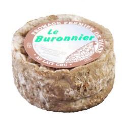 Buronnier   + ou - 400 g