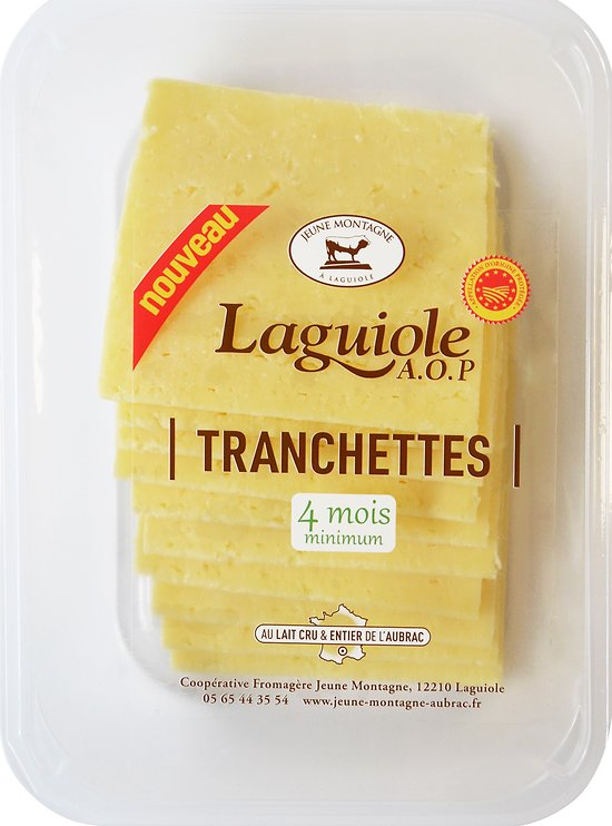 Tranchettes-Laguiole AOP