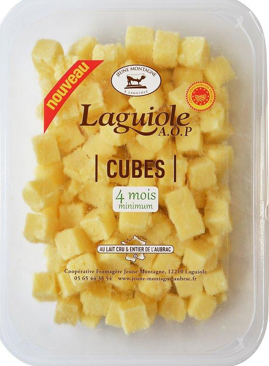 Cubes- Laguiole AOP