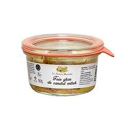 Foie gras de canard entier 90 gr