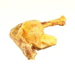 Cuisse de canard confite 1 pers.200 g + ou - 30 g