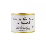 Bloc foie gras de canard 70 gr