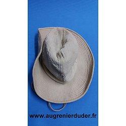 Chapeau de brousse Français belge