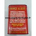 Boite tabac Prince Albert US wwII