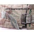 Uniforme parachutiste 1947/53 France