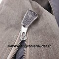 Combinaison pilote Allemand wwII / Luftwaffe suit wwII