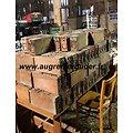 Caisse mg08/15 Allemagne / German mg 08/15 ammunition box