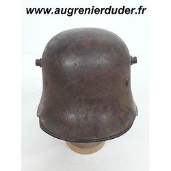 Casque modèle 1916 Allemagne wwI